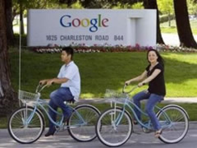 Google suma a sus competidores las búsquedas realizadas en redes sociales. (Foto: Reuters )