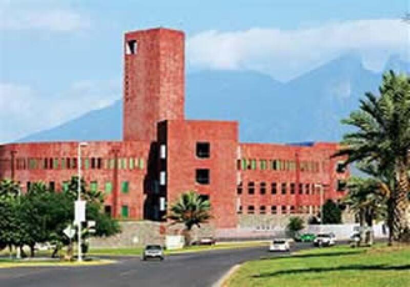 Uno de los objetivos del TEC es fortalecer su marca y atraer a más estudiantes a sus campus de México.  (Foto: Abigail Guzmán)
