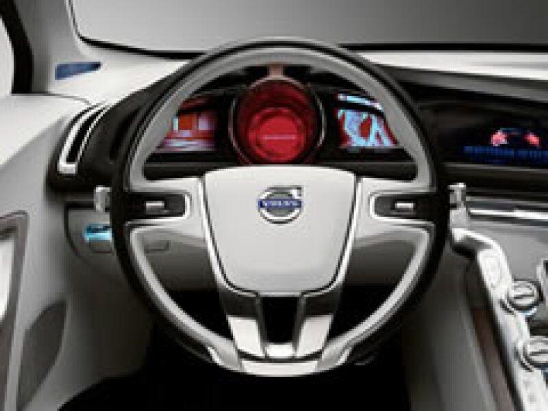 Volvo fue la marca con mayor caída en ventas durante enero-abril pasado. (Archivo)