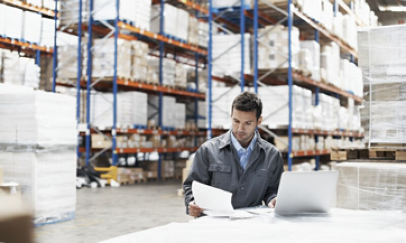 En el acumulado de enero a noviembre, la actividad industrial creció 1.7%.  (Foto: iStock by Getty Images. )
