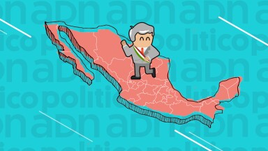 La República de promesas de López Obrador