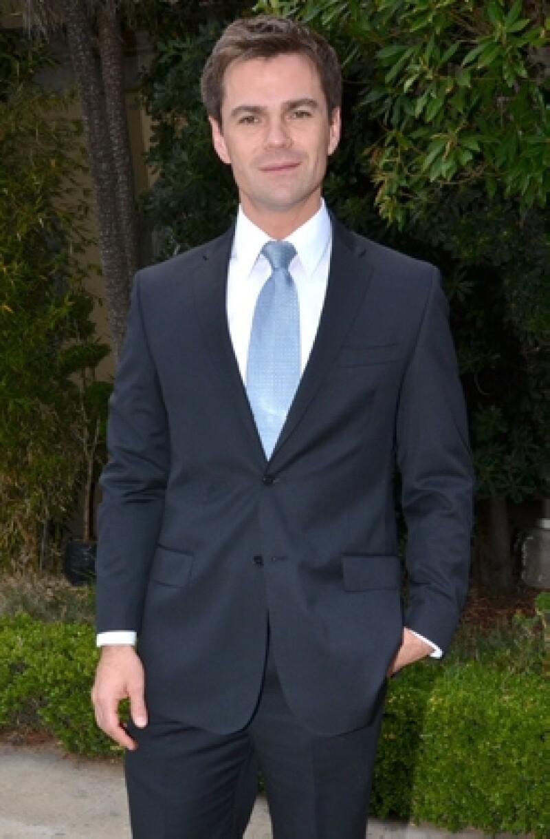 El actor de la telenovela 'Las Bravo' de TV Azteca descubrió a raíz de practicarse análisis que padece la enfermedad, luego de experimentar fuertes dolores de estómago.