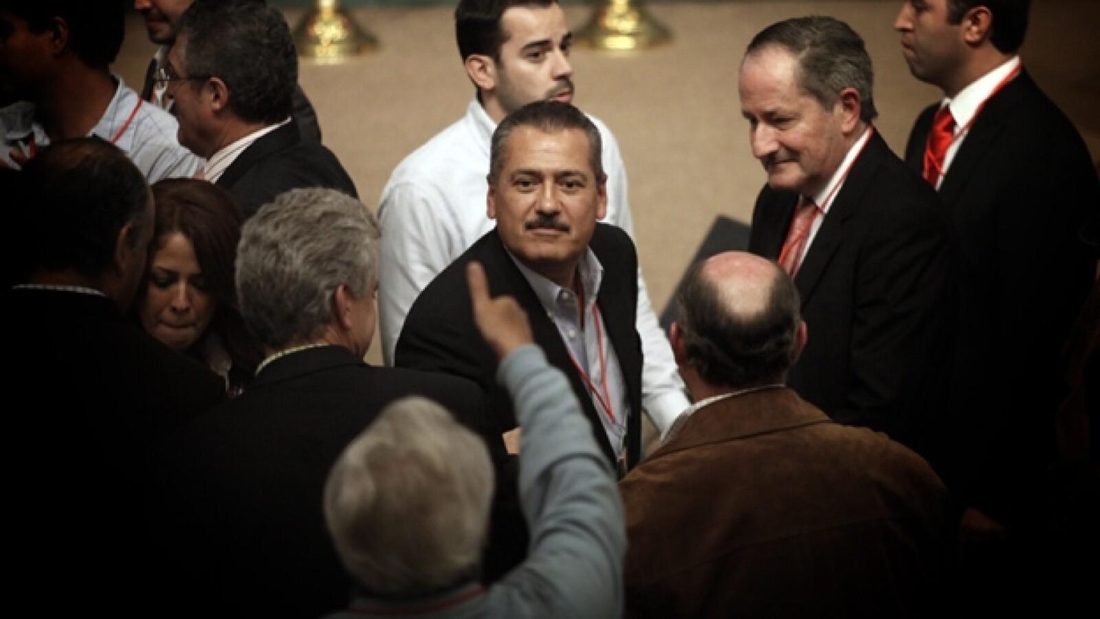 Manlio Fabio Beltrones políticos PRI voto