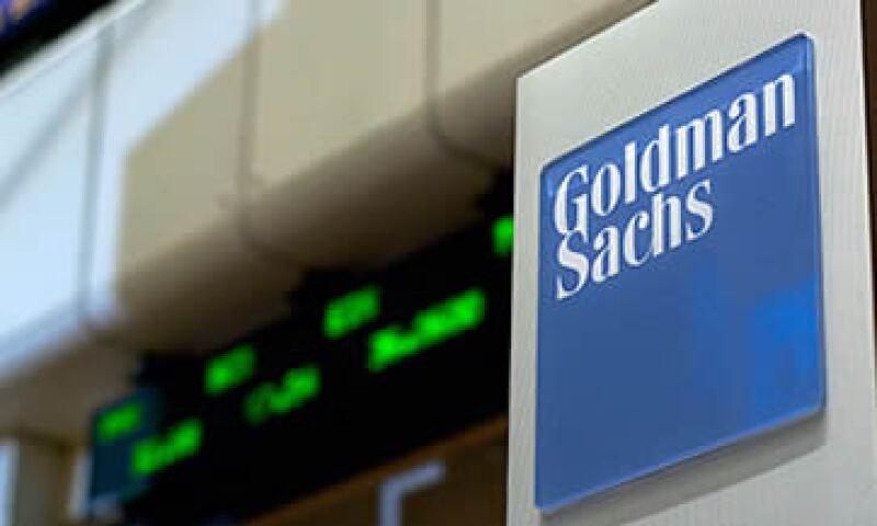 Goldman da a los recién graduados de MBA la oportunidad de adoptar mucha responsabilidad desde el principio. (Foto: Cortesía de CNNMoney)