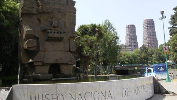 Los chicos de 23 y 26 años son estudiantes de la Universidad Autónoma Metropolitana y se encontraban realizando su servicio social.