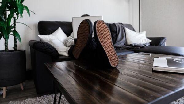 Cómo hacer home office sin fracasar en el intento