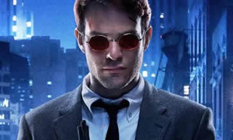 Charlie Cox es el protagonista de la serie de Netflix. (Foto: Facebook/MarvelDaredevil)