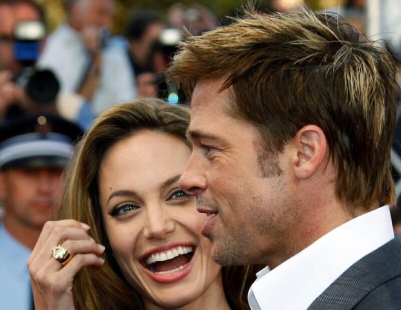 La actriz estadounidense aseguró que disfruta mucho de su vida en familia y que no extraña sus compromisos profesionales.
