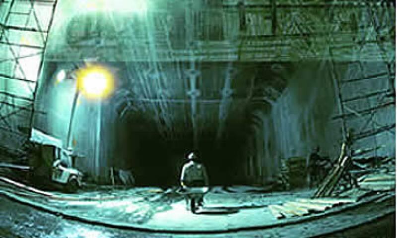 Minería (Foto: Jupiter Images)