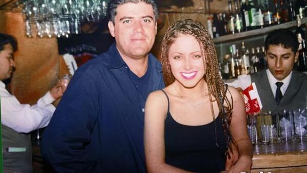 El Burro Van Rankin y Anahí