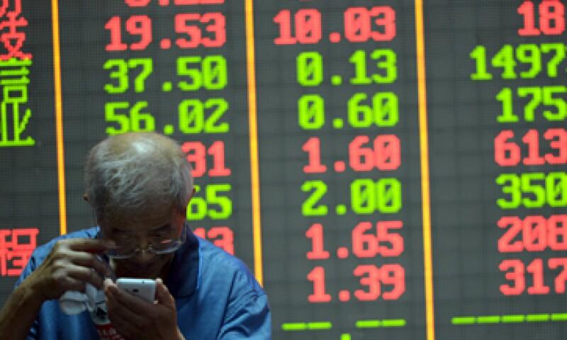 China es el mayor consumidor de materias primas como el petróleo y el cobre. (Foto: Reuters)