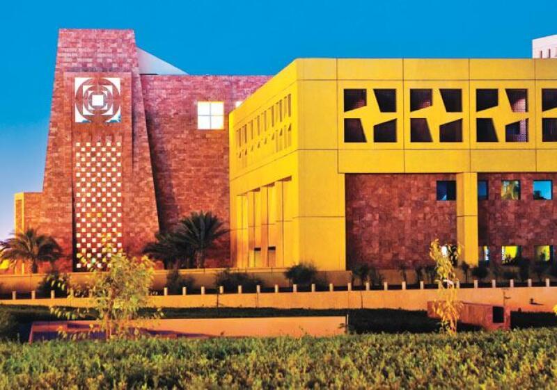 Engineering College en Doha, Qatar