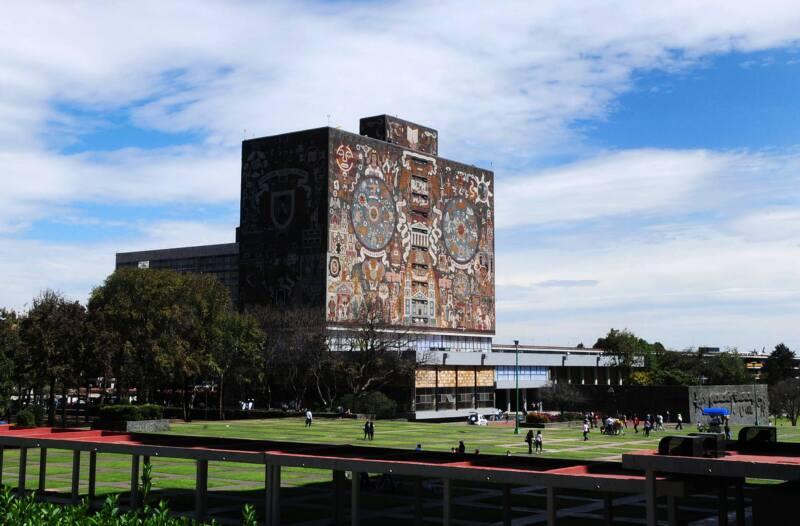 UNAM y Tec