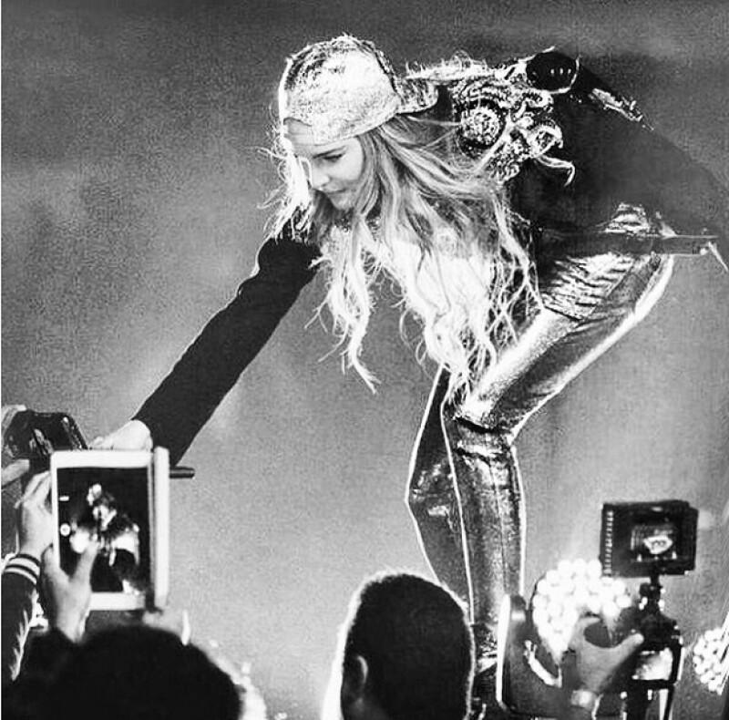 """En un conmovedor texto en su perfil de Instagram, la cantante agradeció a sus seguidores el apoyo que ha recibido, aparentemente tras su """"enfrentamiento"""" con las integrantes de Ha-Ash."""
