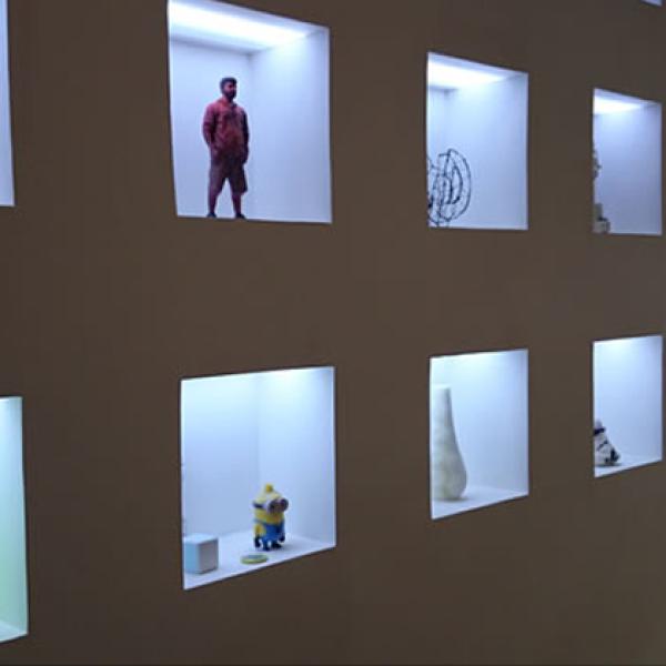 Galer�a 3D