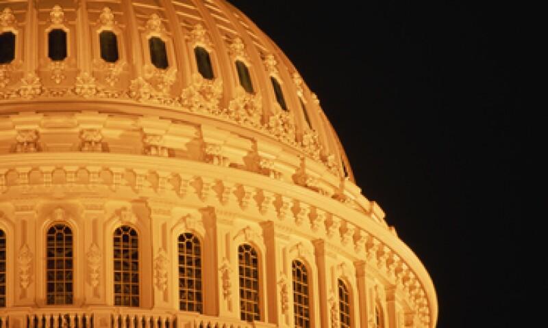 La Cámara de Representantes aprobó la medida por 228 votos contra 201. (Foto: Getty Images)