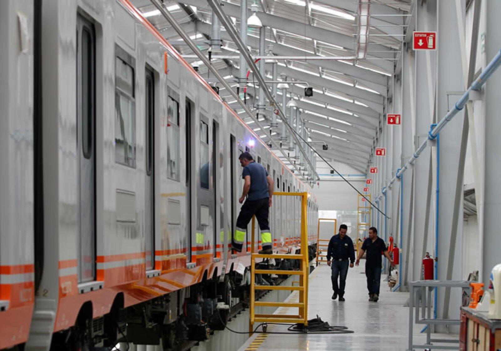 Metro Panti 3