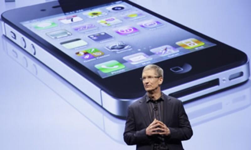 La última versión del dispositivo saldrá al mercado en momentos en que la economía mundial se desacelera. (Foto: AP)