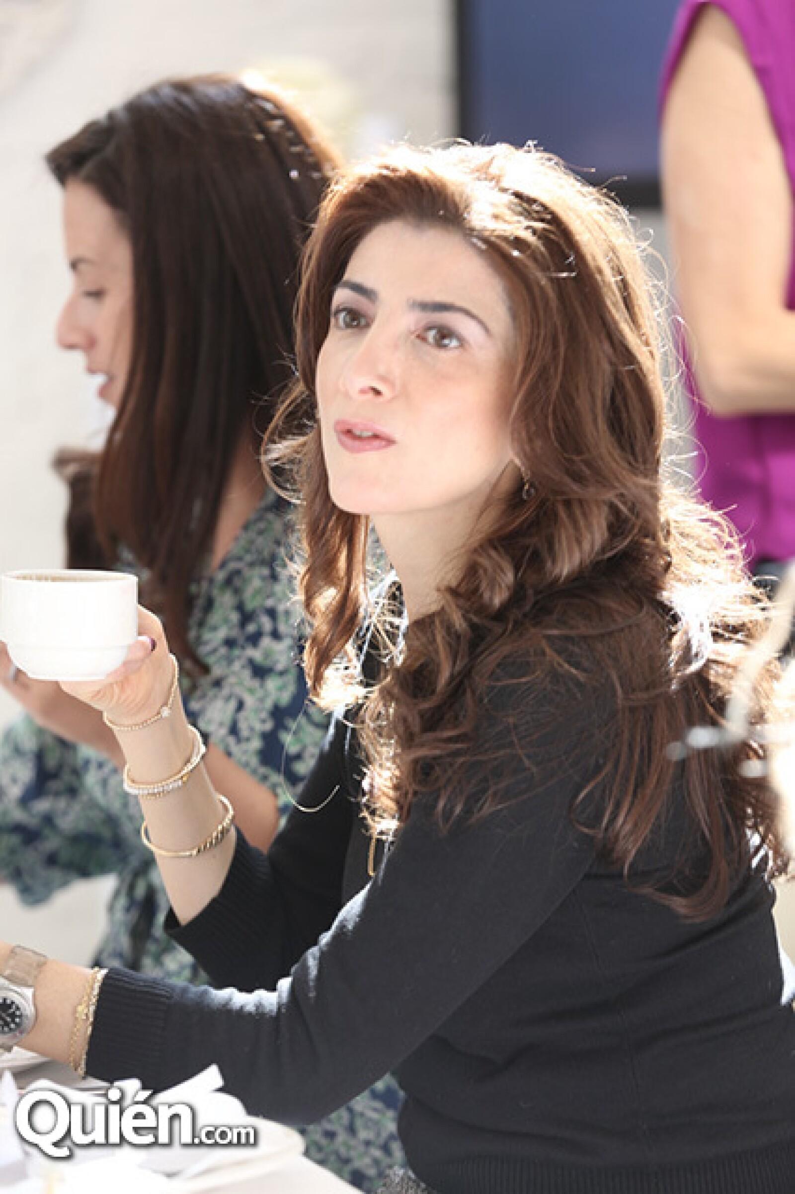 María Fernanda Barrera