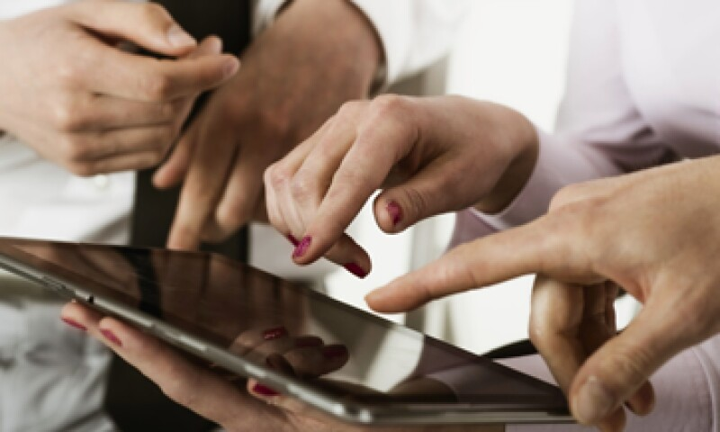 A Samsung le tomó todo 2011 vender la mitad de lo que dijo haber vendido en seis semanas. (Foto: Getty Images)