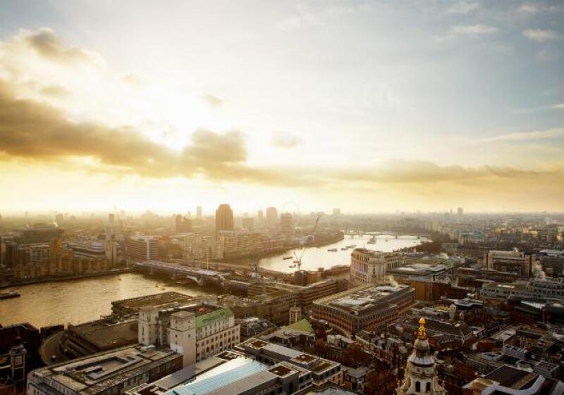 R�o T�mesis Londres