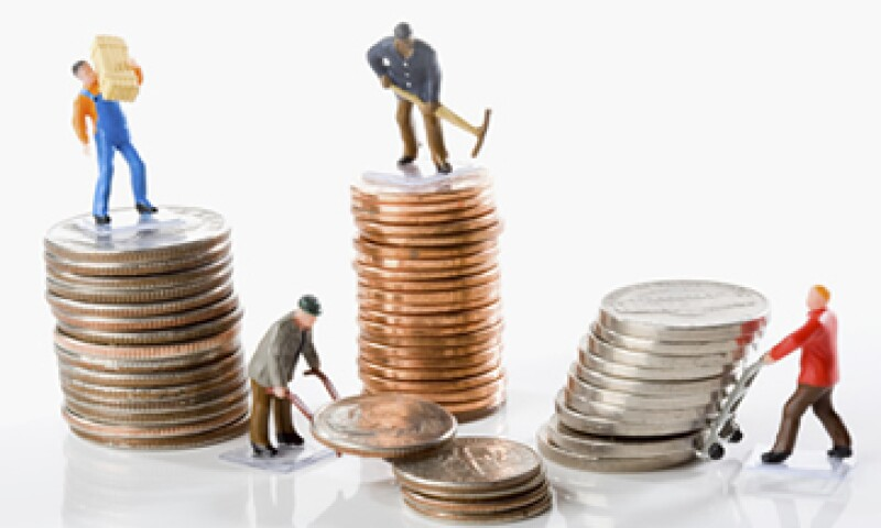 Economistas esperaban que la productividad, fuera revisada a la baja para mostrar una contracción de 2.7%. (Foto: Getty Images)