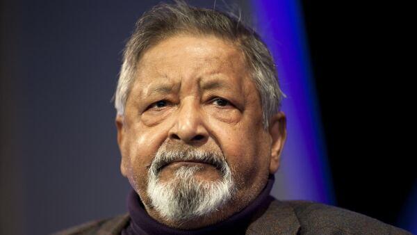 Vidiadhar Surajprasad Naipaul falleció este sábado 11 de agosto, a la edad de 85 años.