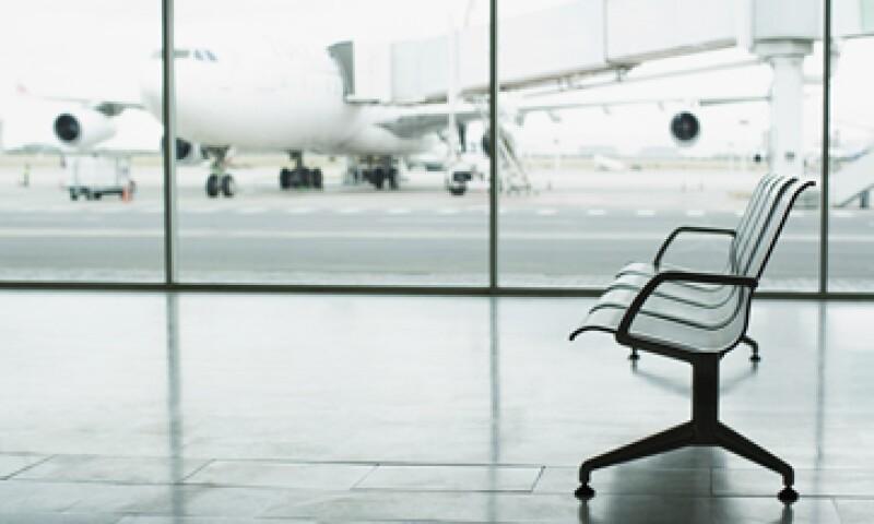 GAP sostiene una batalla legal contra Grupo México que busca hacerse del control del administrador de aeropuertos desde 2011. (Foto: Getty Images)