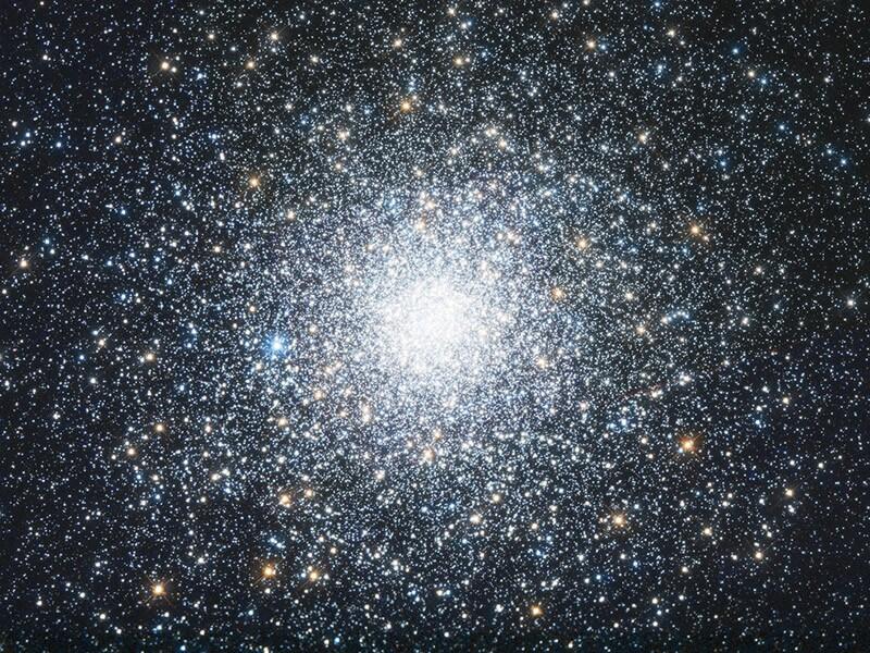 Galaxias y nebulosas