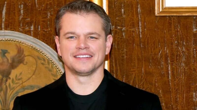 El actor Matt Damon volverá a personificar a Jason Bourne con una película de la exitosa saga en 2016