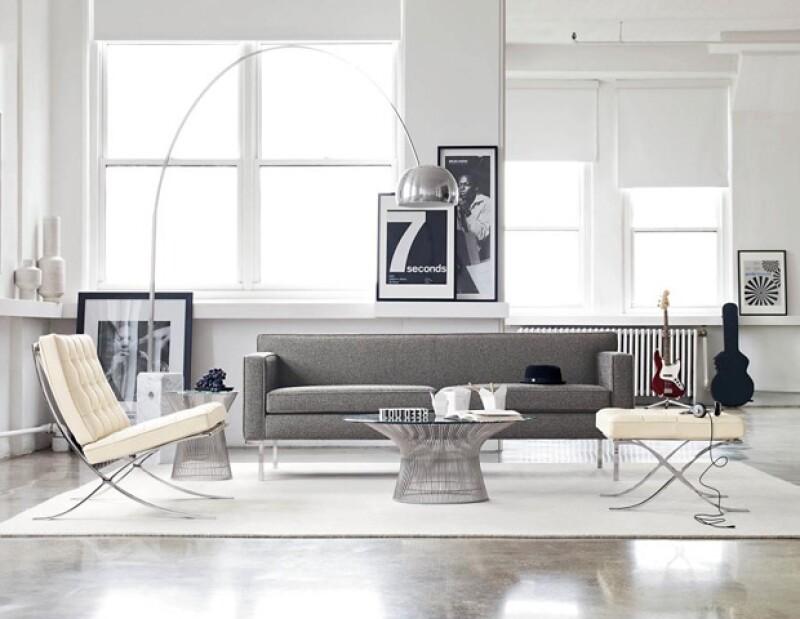 El nuevo Studio se ubica en Paseo de las Palmas y a lo largo de cuatro pisos se encuentran todo tipo de piezas icónicas del siglo XX y contemporáneas.
