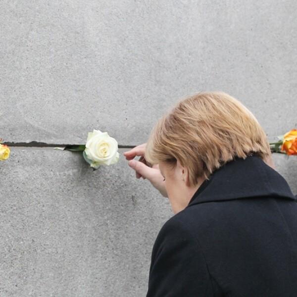 Muro de Berlín 25 años 5