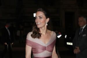 Kate Middleton vestido princesa