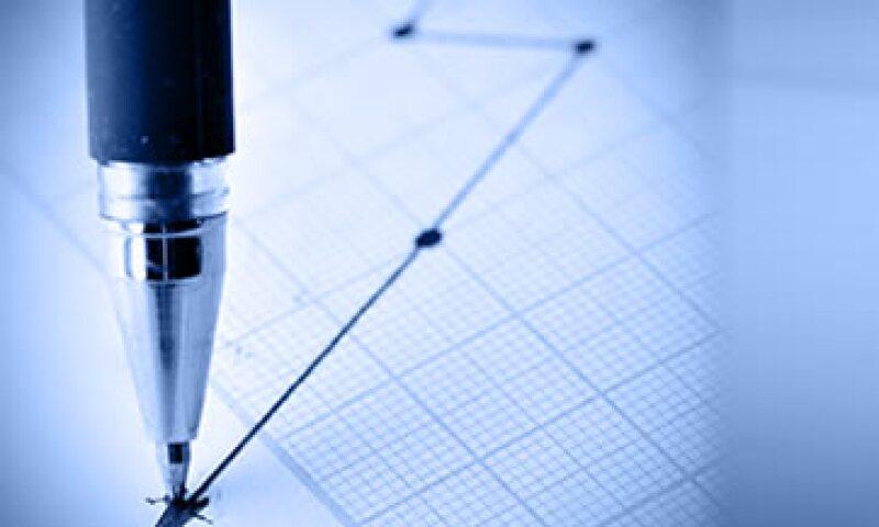 Los economistas esperaban que el crecimiento no se revisara y quedara en 2%. (Foto: Archivo)
