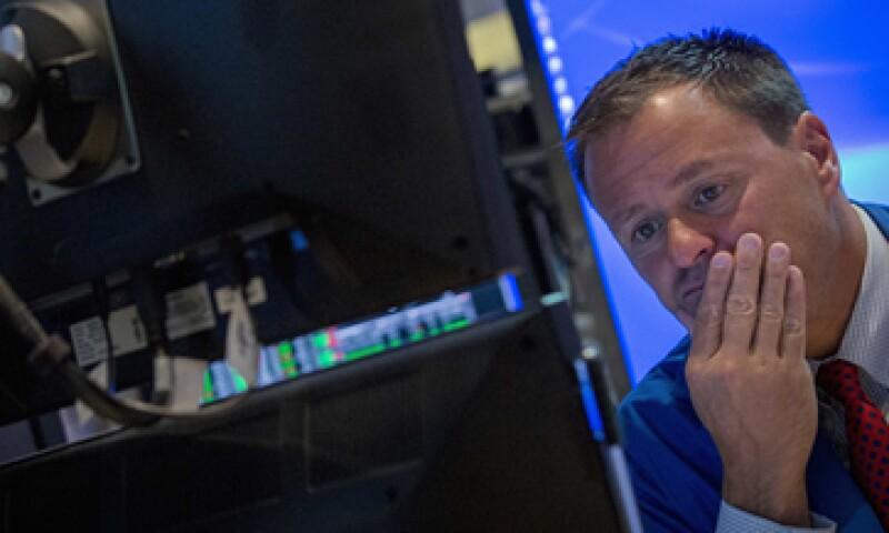 Esta semana se espera el anuncio de política monetaria de la Reserva Federal. (Foto: Reuters)