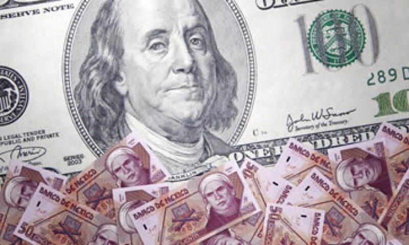 En el mercado interbancario el dólar también se aprecia.  (Foto: shutterstock)