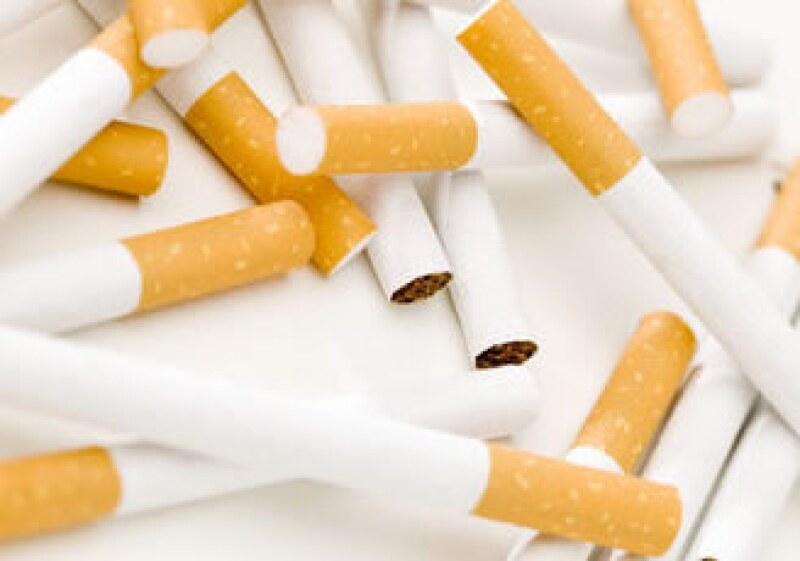 La fabricante de cigarros se vio afectada por la reducción del valor de sus ventas en el extranjero. (Foto: Jupiter Images)