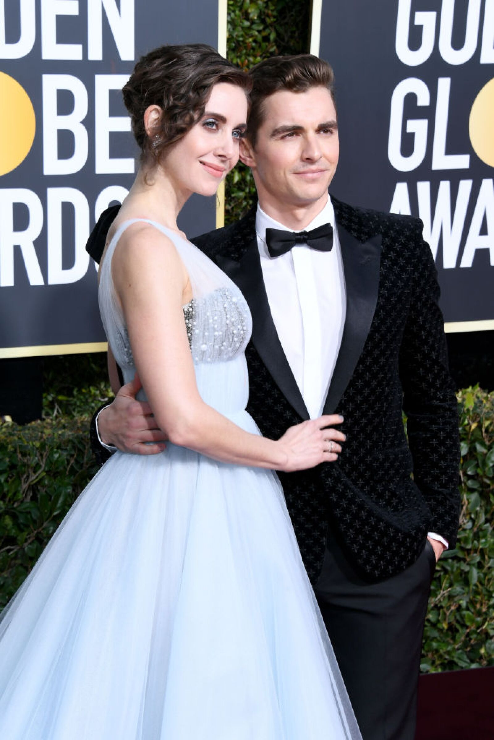 76th Annual Golden Globe Awards - Arrivals