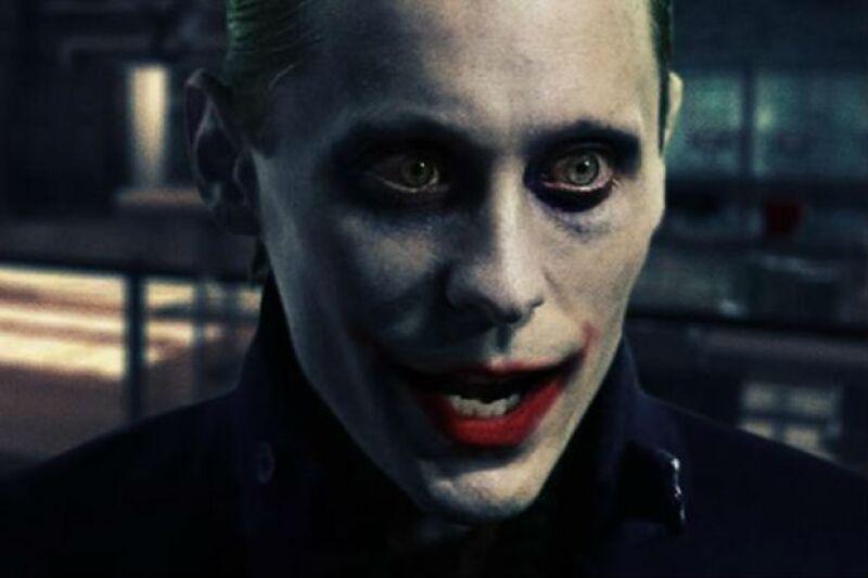 """Las redes sociales se han encargado de difundir cómo luce el actor en """"Suicide Squad"""", esto después de la presentación del trailer de la película en la Comic-Con de San Diego, California."""
