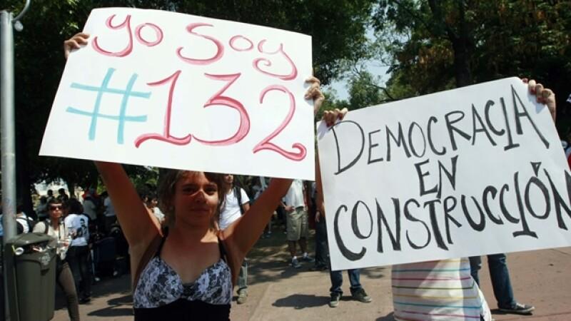 marcha en guadalajara de yosoy132