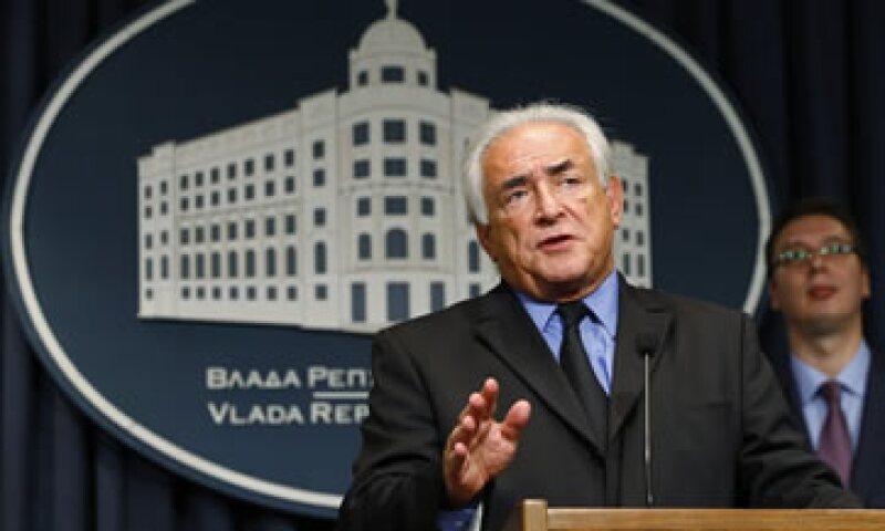 La investigación le costó al economista de 64 años su aspiración presidencial. (Foto: Reuters)