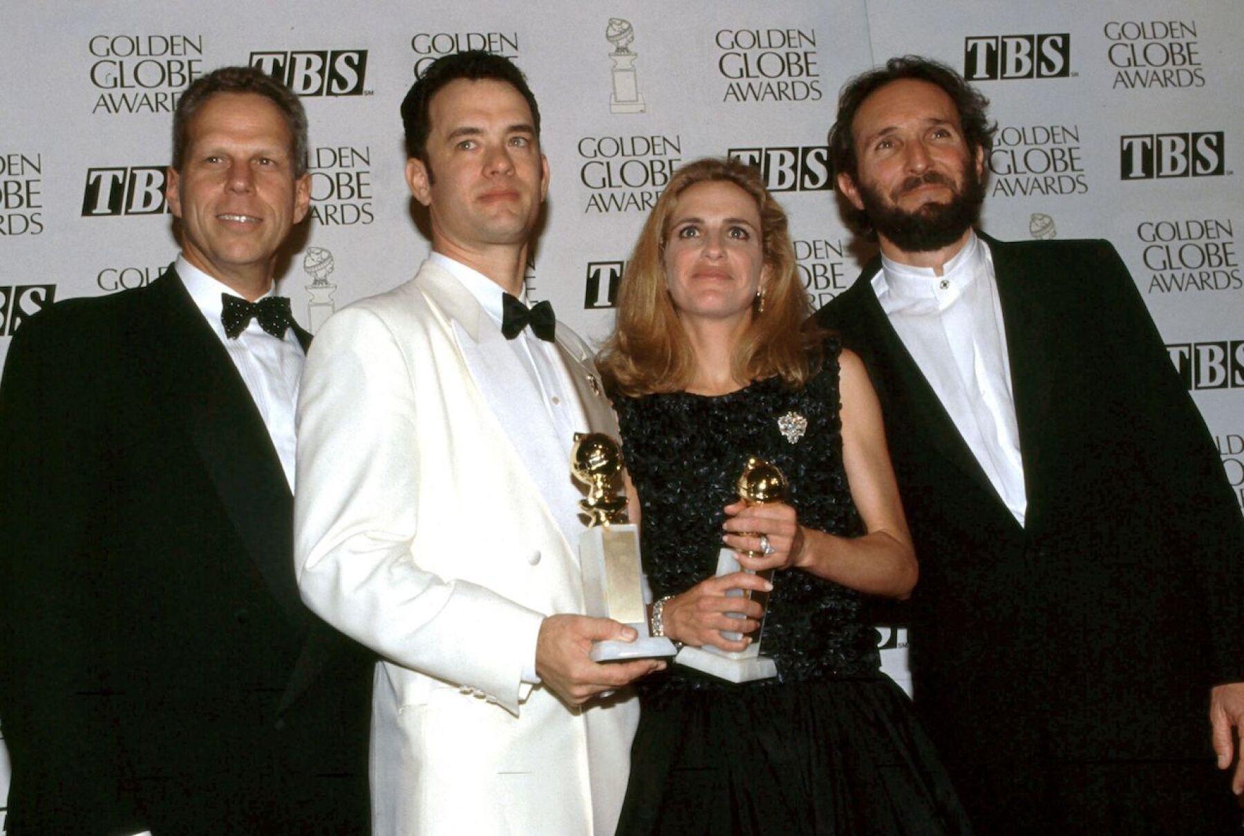 1995 Golden Globe Awards