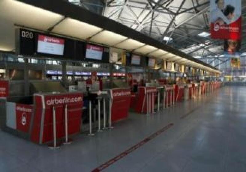 Aeropuertos en el centro y norte de Europa fueron cerrados. (Foto: Reuters)