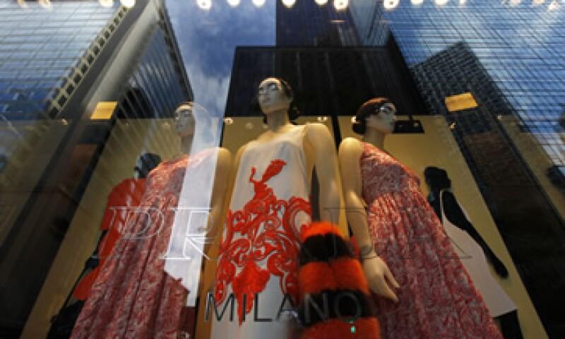 Las ventas de la marca Miu Miu han sido golpeadas por la crisis en Europa. (Foto: AP)