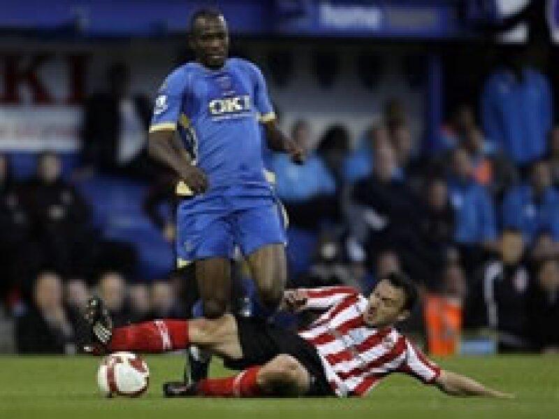 El equipo Portsmouth pertenece a la Liga Premier del futbol inglés. (Foto: AP)
