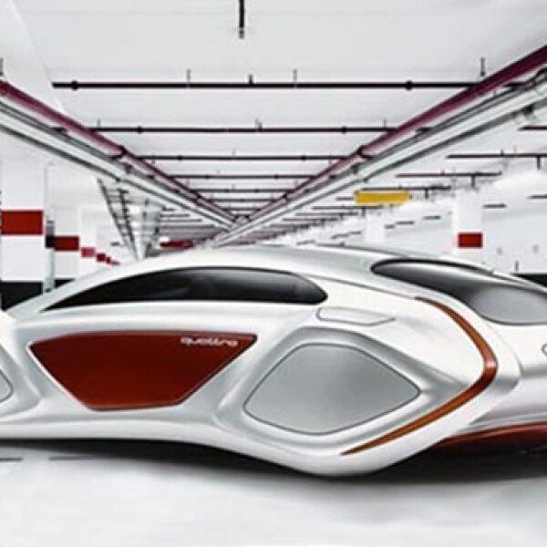 Los diseños futuristas se combinan con vehículos híbridos o eléctricos. En la selección final hay deportivos, una reinterpretación del interior de un vehículo y sedanes de ciencia ficción, entre otros.
