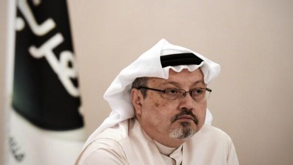 Jamal Khashoggi Rusia EU desaparecido