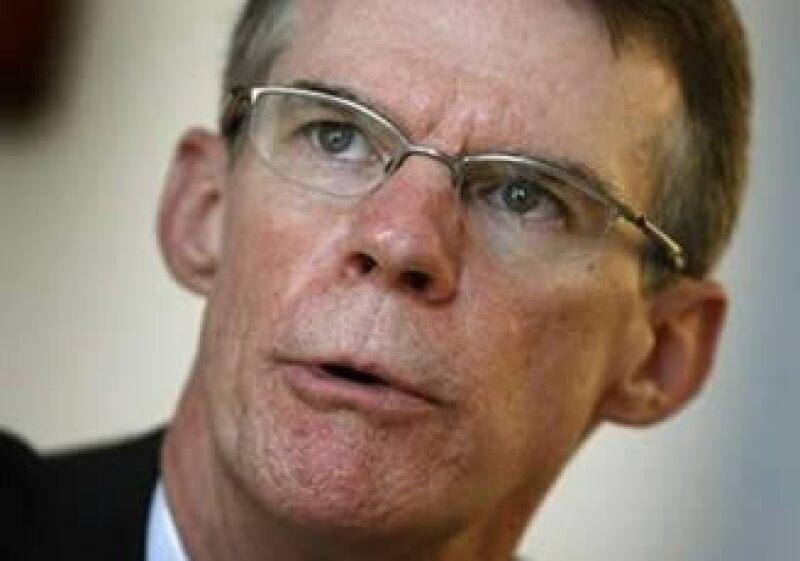 El banco liderado por Richard Davis reportó ingresos por 4,160 millones de dólares en el segundo trimestre de 2009. (Foto: Reuters)
