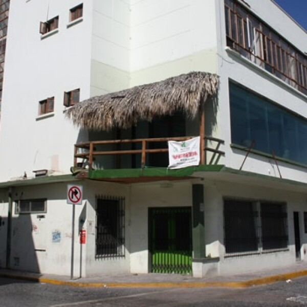 Barrio Antiguo Monterrey