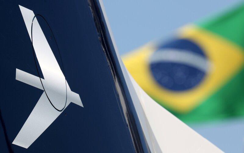 Resultado de imagen para Boeing Brasil